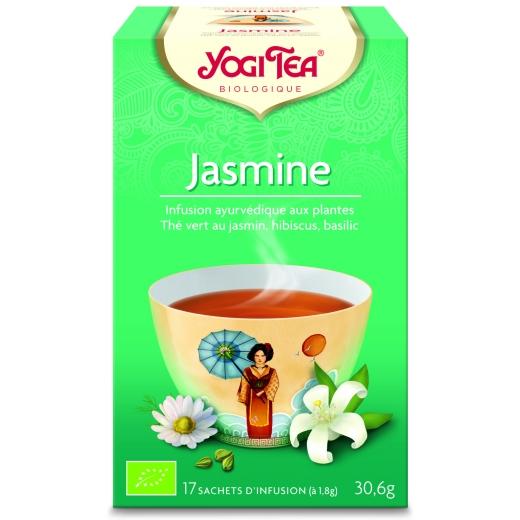 jasmine box the envouthe