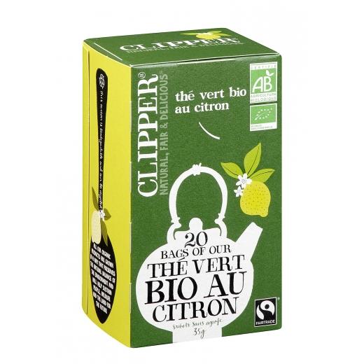 the vert bio au citron box the envouthe envoutheque