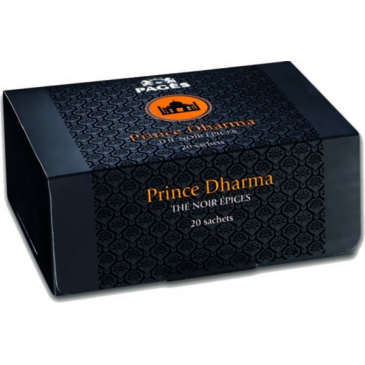 prince dharma box the envouthe envoutheque