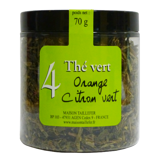 the vert orange citron vert box the envouthe envoutheque