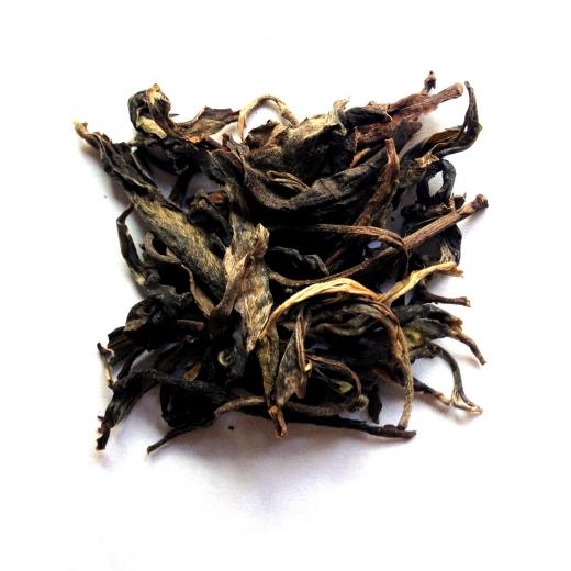 hunan yellow tea grand cru box the envouthe envoutheque