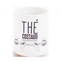 Mug Thé Costaud