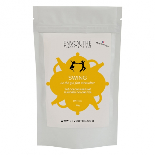 Swing box the envouthe envoutheque