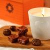Caramels à la châtaigne box the envouthe surprise