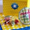 Berlingots box the envouthe surprise
