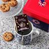 chocolate rooibos & vanilla box the envouthe envoutheque