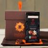 rooibos gourmand vanille amande box the envouthe envoutheque