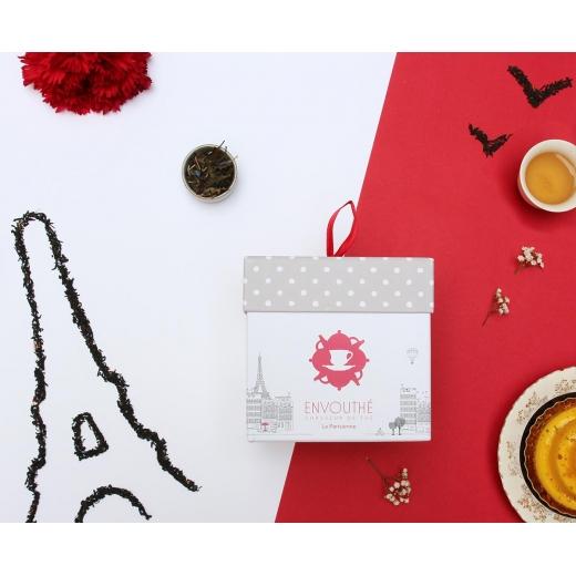 La Parisienne box the envouthe boutique