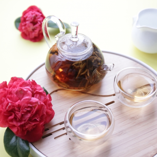 Tasses de dégustation Gong Fu Cha