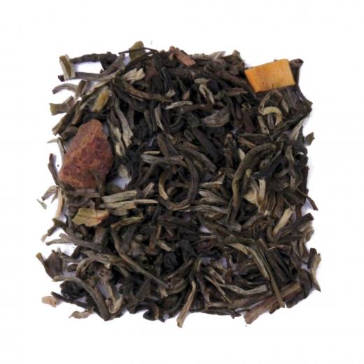 Mon thé bio