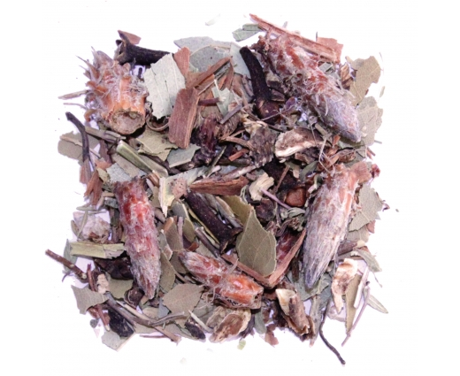 Tisane Antifrissons