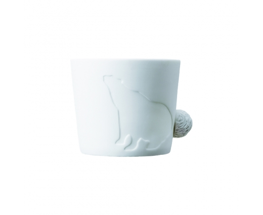 Tasse Mugtail Ours KINTO