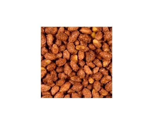 Pralines aux Cacahuètes