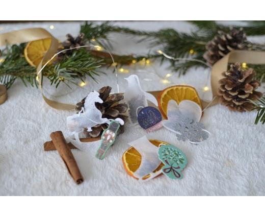 Sachet de Thé Noël