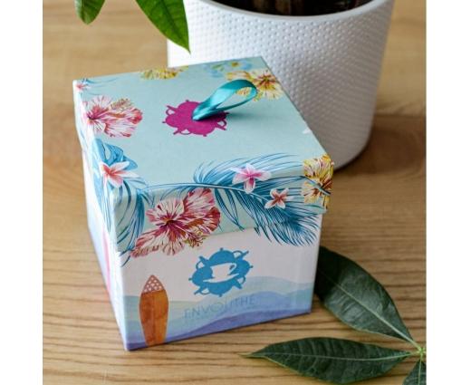 Hawaii Summer Box