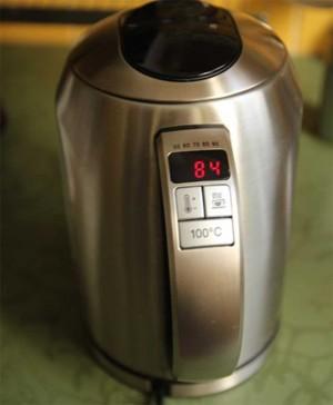 bouilloire temperature box the envouthe