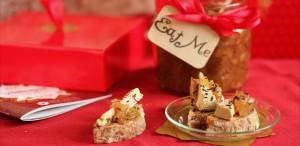 foie gras noel box the envouthe