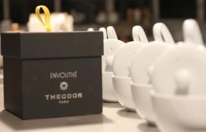 box the envouthe