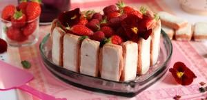 charlotte aux fraises box the envouthe