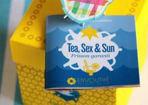 tea sex and sun box the envouthe