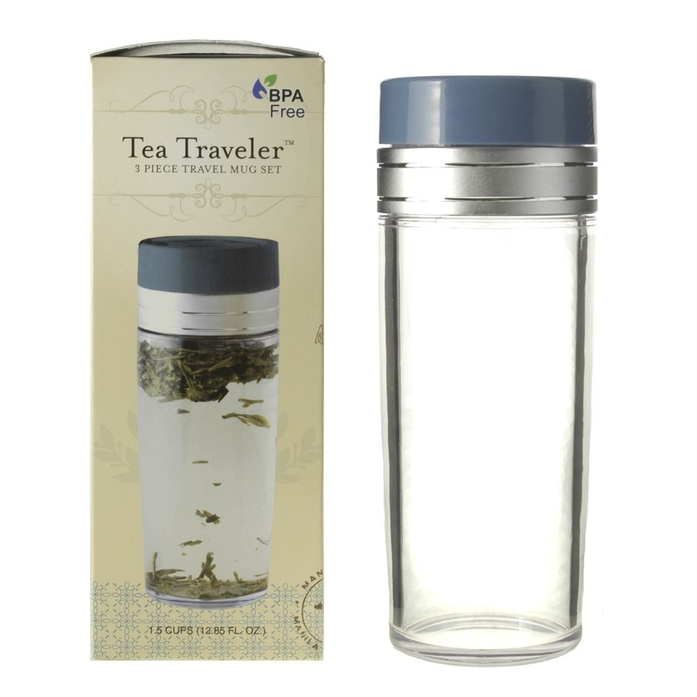 tea traveller box the envouthe