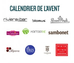 calendrier de l avent box the envouthe