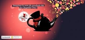 chapelier fou box the envouthe