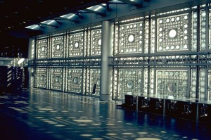institut du monde arabe box the envouthe