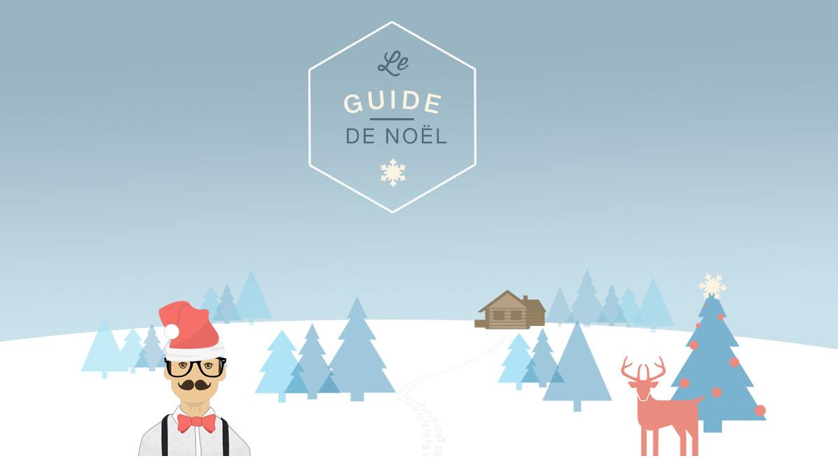Le Guide de Noël de Allo Cadeau