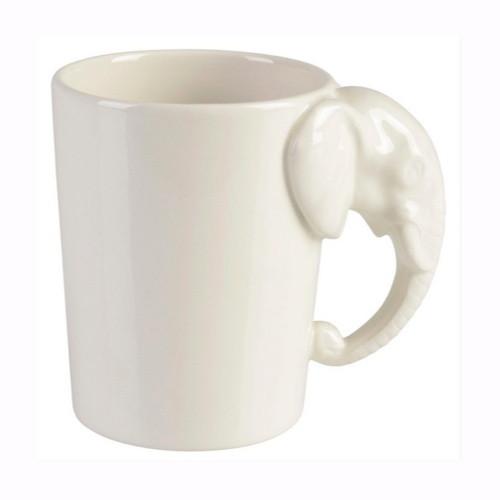 Le mug à tête d'éléphant de La Chaise Longue