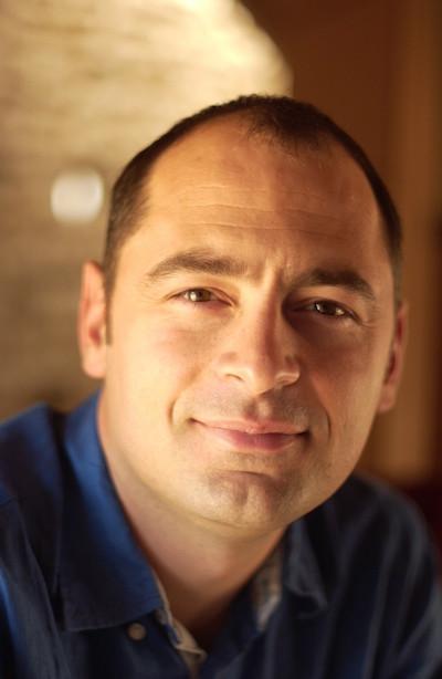 Gwénolé Coppel, fondateur de TEA & TY
