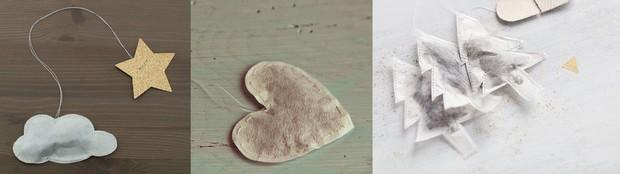"""Fabriquer des sachets """"forme"""" avec Le nuage passe, Maman Taupe et My Little Fabric"""