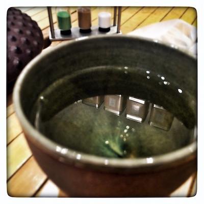 Un bol de thé chez TEA & TY