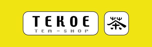 Logo de Tekoe