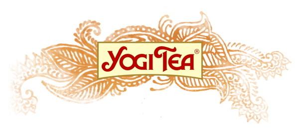 Le logo de Yogi Tea