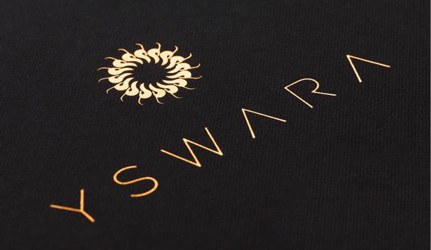 Le logo de la marque YSWARA