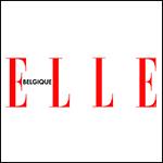 elle belgique logo box the envouthe