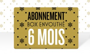 abonnement box the envouthe