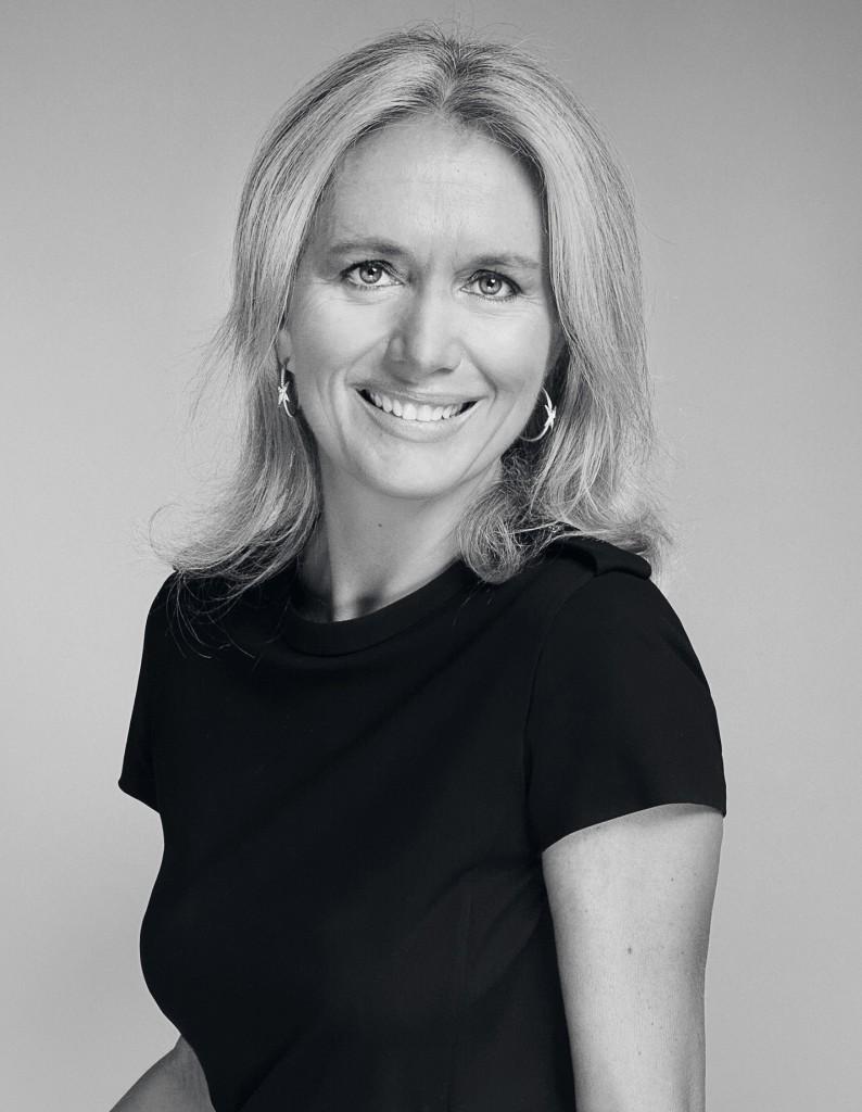 Portrait (DO NOT CROP - without agreement) Anne Bellanger
