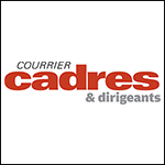 courrier cadres logo box the envouthe