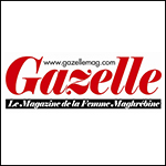 gazelle logo box the envouthe