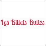 les billets bulles box the envouthe
