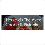 l heure du the avec cookie et pistache box the envouthe