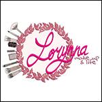 lorynna make up box the envouthe