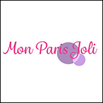 mon paris est joli logo box the envouthe