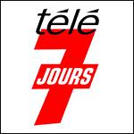tele 7 jours logo box the envouthe