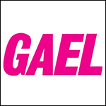 gael logo box the envouthe