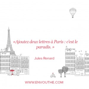 citation paris box the envouthe