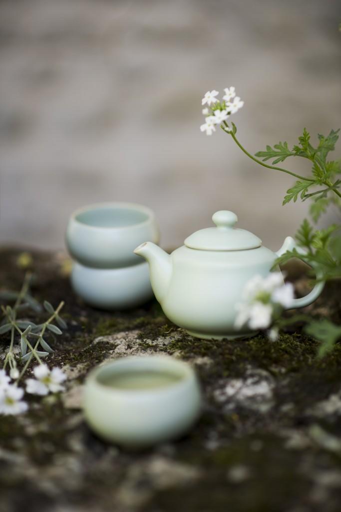 Les bienfaits du thé - Envouthé | Photo Anne-Emmanuelle Thion