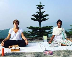 Bulle auythé : meditation